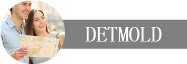 Deine Unternehmen, Dein Urlaub in Detmold Logo